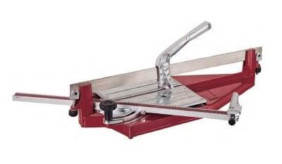 Професионална машина за рязане на теракот  63 см. RD-TC16 - RIDER