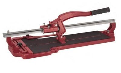Професионална машина за рязане на теракот 50 см. RD-TC11 - RIDER