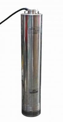 Потопяема помпа Wasserkonig INOX WK600-80