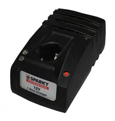 Зарядно устройство - Sparky