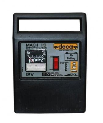 Зарядно устройство Mach 119 - DECA