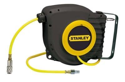 Макара с маркуч за компресор Stanley