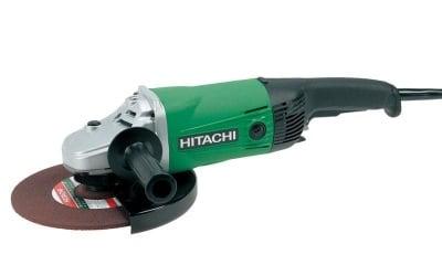 Ъглошлайф G 23SS - Hitachi