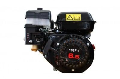 Бензинов двигател 6.5 к.с. - Gardenia