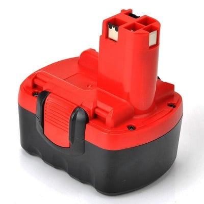 Акумулаторна батерия 14.4 V - Bosch