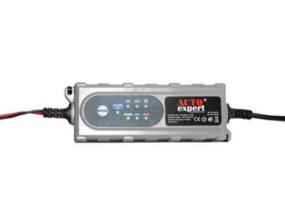 Зарядно за акумулатор 12 V