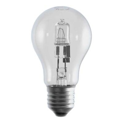 Халогенна енергоспестяваща лампа AH55 52 W - VIVALUX