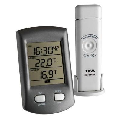 Безжична метеорологична станция RATIO TFA