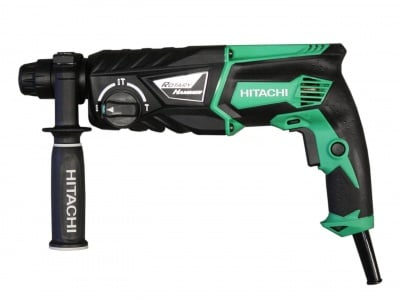 Перфоратор DH26PC 830W - HITACHI