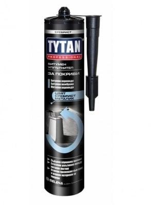 Силикон за метални покриви 280 мл. - Tytan