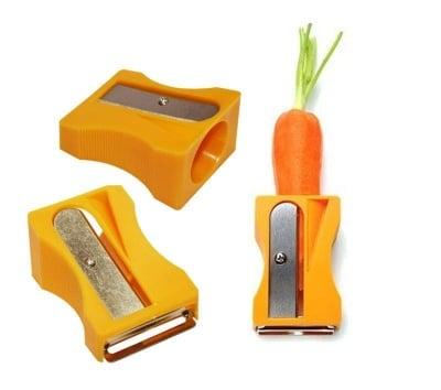 Белачка за моркови - острилка