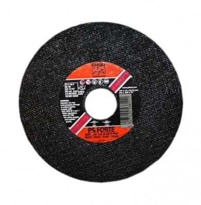 Диск за рязане на метал 115 x 1,6 - PFERD