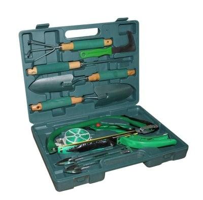 Комплект градински инструменти