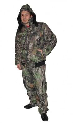 Камуфлажно водоустойчиво яке