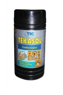 Универсални почистващи кърпи - TEKASOL