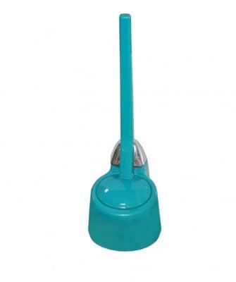 WC четка блистер зелена - CLAUDIA