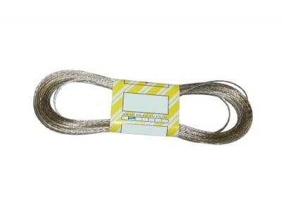 Въже с метална нишка 30 м. - LUX
