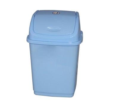 Кош за отпадъци 5 л. син - FANTAZI