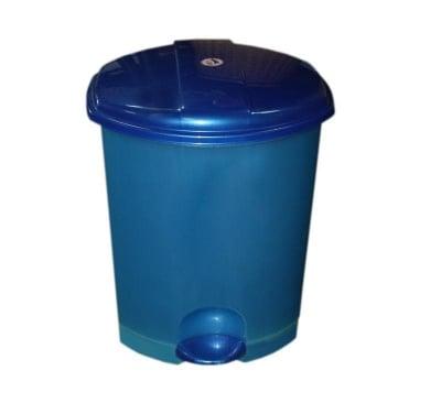 Кош за отпадъци с педал  11 л.