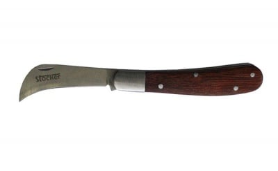 Нож за присаждане 70 мм.