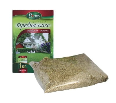 Тревна смес универсал 1 кг.