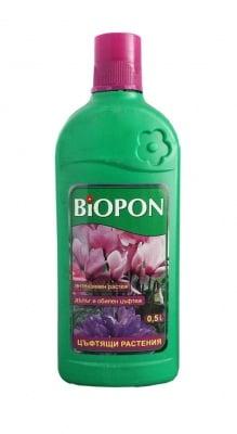 Тор за цъфтящи растения Biopon