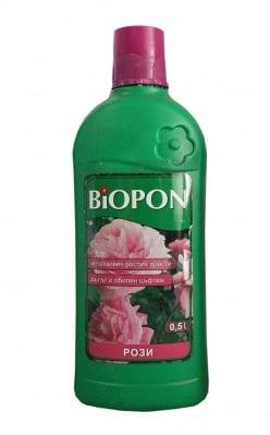 Тор за рози Biopon