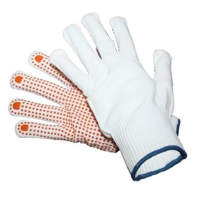 Градински ръкавици от трико