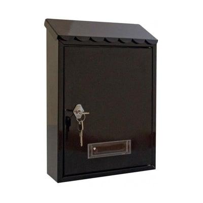 Метална пощенска кутия LAREDO