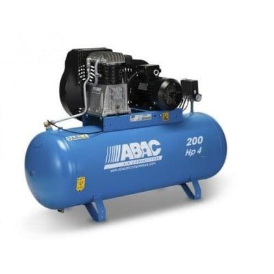 Компресор 200 л. 4 hp - ABAC