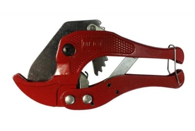 Ножица за рязане на полипропиленови тръби
