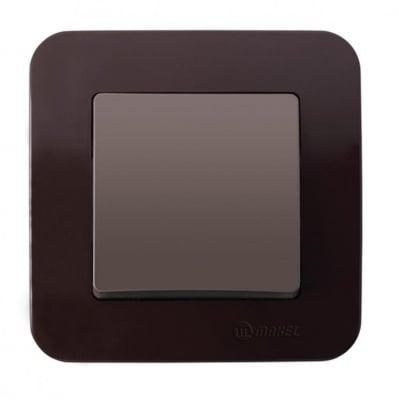 Ключ единичен цвят венге - Lilium