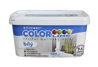 Латекс Бял 7+1 кг. - KittFort