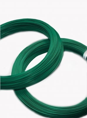 Тел с PVC покритие  ф 2.4 - Galvaplax