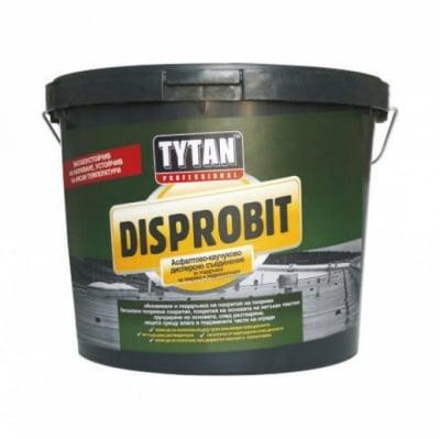 Хидроизолация Tytan Disprobit 10 кг.