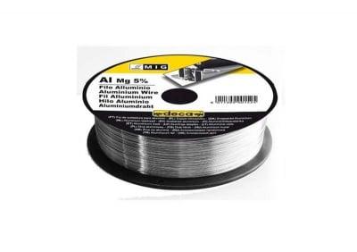 Тел заваръчна ф0.8 за алуминий/магнезий 5% - DECA
