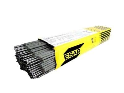 Електроди норд 2.5 мм. 4.8 кг.