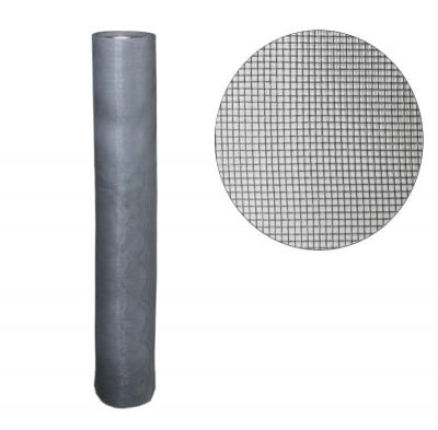 Мрежа за прозорци - силиконова H140