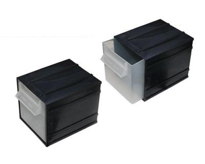 Кутия с чекмедже №14