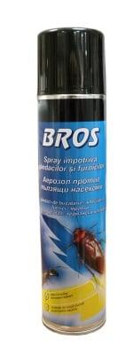 Спрей за пълзящи насекоми BROS