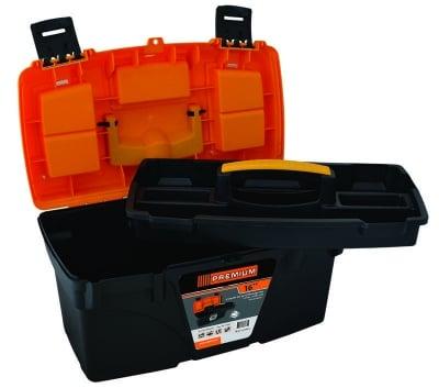 "Куфар за инструменти 16"" - Premium"