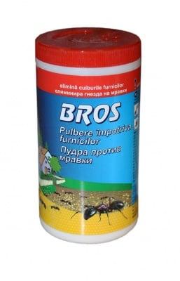 Пудра против мравки Bros