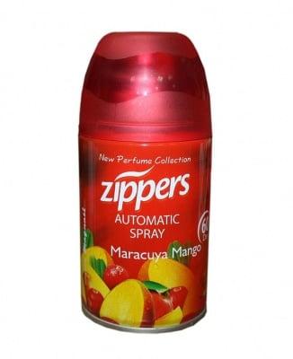 Резервен спрей Zipper - Maracuya Mango