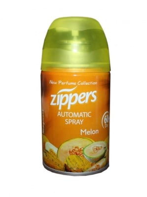 Резервен спрей Zipper - Melon