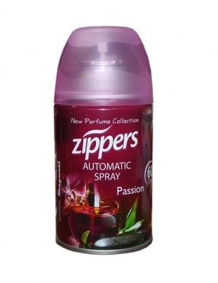 Резервен спрей Zipper - Passion