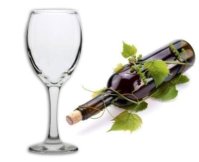 Комплект чаши за вино 6 броя Aleksander