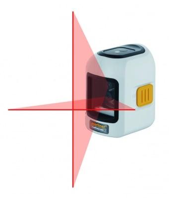 Линеен лазерен нивелир SmartCross-Laser
