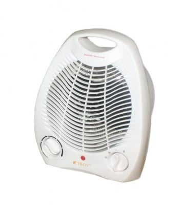 Вентилаторна печка - Troy