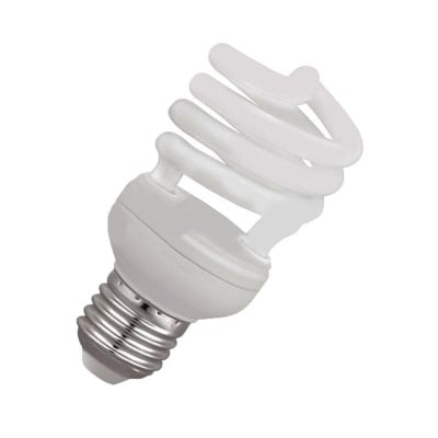 Енергоспестяваща лампа Bright Spiral 11W E27 - Vivalux
