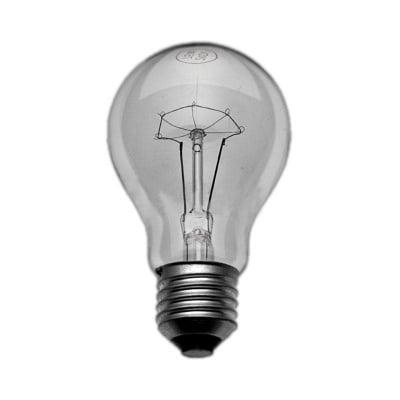 Лампа със специално приложение AS 75 W - Vivalux